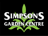 Simpsons Garden Centre logo